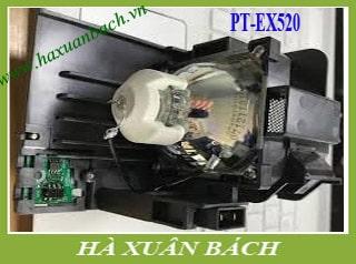 Bóng đèn máy chiếu Panasonic PT-EX520