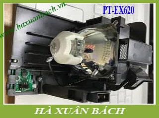 Bóng đèn máy chiếu Panasonic PT-EX620