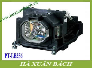 Bóng đèn máy chiếu Panasonic PT-LB356