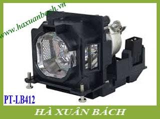 Bóng đèn máy chiếu Panasonic PT-LB412