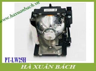 Bóng đèn máy chiếu Panasonic PT-LW25H