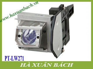 Bóng đèn máy chiếu Panasonic PT-LW271