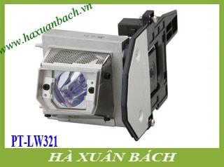 Bóng đèn máy chiếu Panasonic PT-LW321