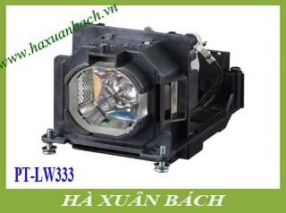 Bóng đèn máy chiếu Panasonic PT-LW333