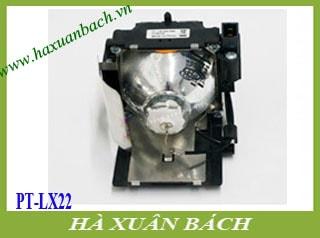 Bóng đèn máy chiếu Panasonic PT-LX22