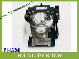 Bóng đèn máy chiếu Panasonic PT-LX26H