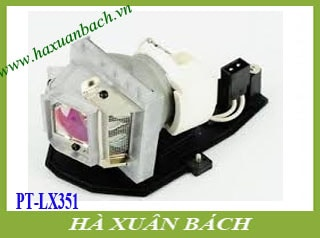 Bóng đèn máy chiếu Panasonic PT-LX351