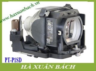 Bóng đèn máy chiếu Panasonic PT-P1SD