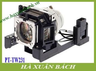 Bóng đèn máy chiếu Panasonic PT-TW231