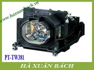 Bóng đèn máy chiếu Panasonic PT-TW381