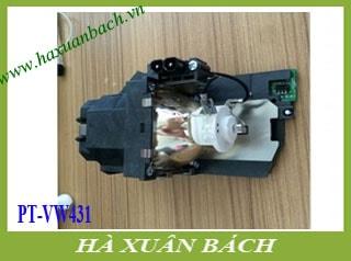 Bóng đèn máy chiếu Panasonic PT-VW431D