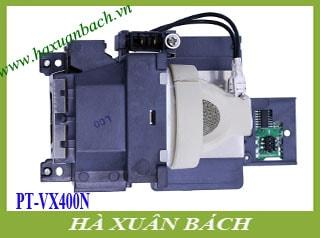 Bóng đèn máy chiếu Panasonic PT-VX400NTE