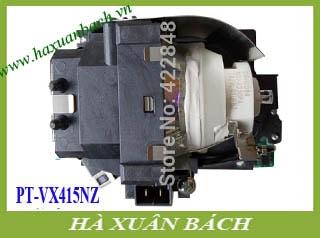 Bóng đèn máy chiếu Panasonic PT-VX415NZ