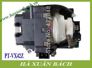 Bóng đèn máy chiếu Panasonic PT-VX42Z