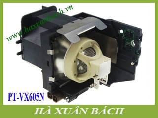 Bóng đèn máy chiếu Panasonic PT-VX605N
