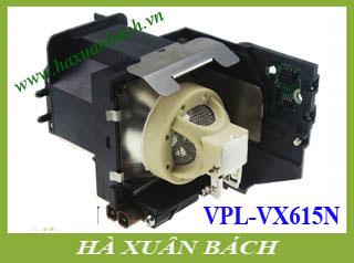 Bóng đèn máy chiếu Panasonic PT-VX615N