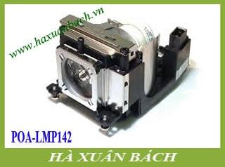 Bóng đèn máy chiếu Eiki POA-LMP142