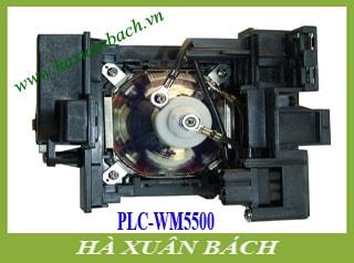 Bóng đèn máy chiếu Sanyo PLC-WM5500