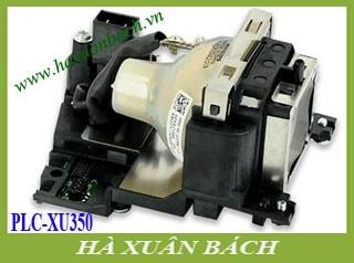 Bóng đèn máy chiếu Sanyo PLC-XU350
