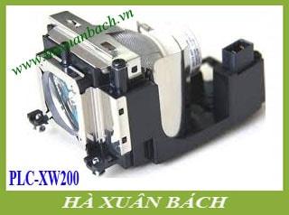 Bóng đèn máy chiếu Sanyo PLC-XW200