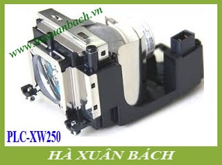 Bóng đèn máy chiếu Sanyo PLC-XW250