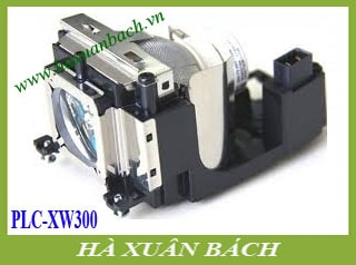 Bóng đèn máy chiếu Sanyo PLC-XW300
