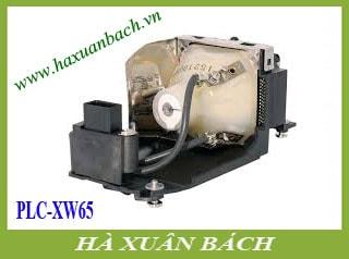 Bóng đèn máy chiếu Sanyo PLC-XW65