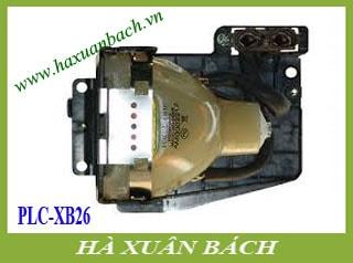 Bóng đèn máy chiếu Eiki LC-XB26