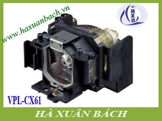 Bóng đèn máy chiếu Sony VPL-CX61