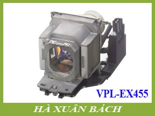 Bóng đèn máy chiếu Sony VPL-EX455