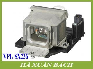 Bóng đèn máy chiếu Sony VPL-SX236