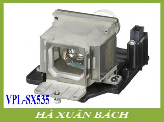 Bóng đèn máy chiếu Sony VPL-SX535