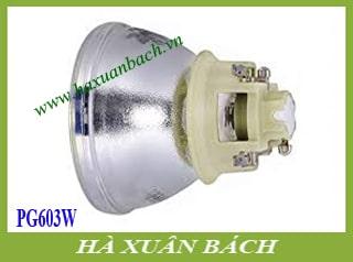 Bóng đèn máy chiếu Viewsonic PG603W