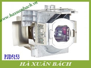 Bóng đèn máy chiếu Viewsonic PJD5153