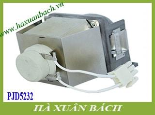 Bóng đèn máy chiếu Viewsonic PJD5232