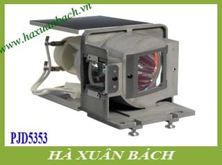 Bóng đèn máy chiếu Viewsonic PJD5353