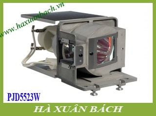 Bóng đèn máy chiếu Viewsonic PJD5523W