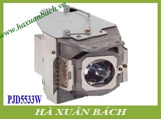 Bóng đèn máy chiếu Viewsonic PJD5533W