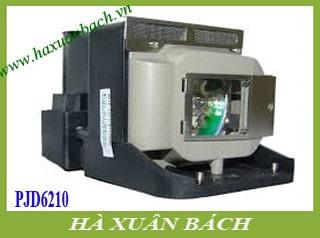 Bóng đèn máy chiếu Viewsonic PJD6210
