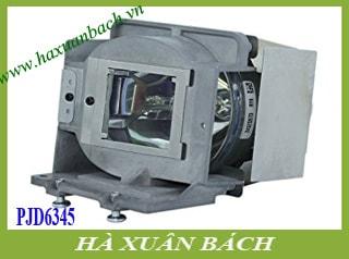 Bóng đèn máy chiếu Viewsonic PJD6345