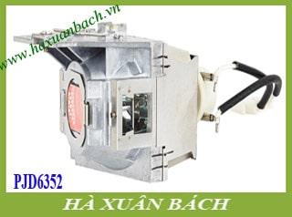 Bóng đèn máy chiếu Viewsonic PJD6352