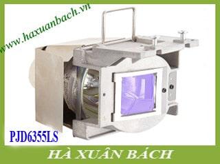 Bóng đèn máy chiếu Viewsonic PJD6355LS