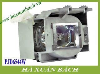 Bóng đèn máy chiếu Viewsonic PJD6544W