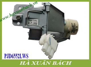 Bóng đèn máy chiếu Viewsonic PJD6552