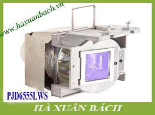 Bóng đèn máy chiếu Viewsonic PJD6555LWS