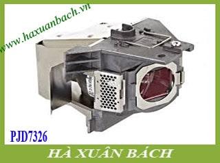 Bóng đèn máy chiếu Viewsonic PJD7326
