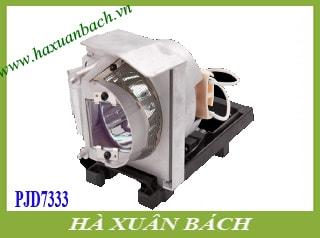 Bóng đèn máy chiếu Viewsonic PJD7333
