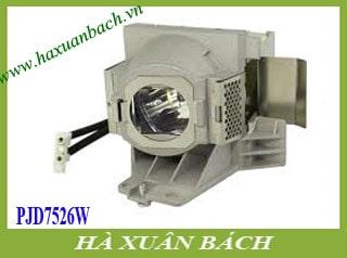 Bóng đèn máy chiếu Viewsonic PJD7526W