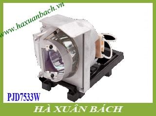 Bóng đèn máy chiếu Viewsonic PJD7533W