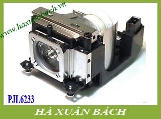 Bóng đèn máy chiếu Viewsonic PJD6233